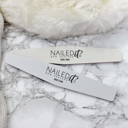 Nail Files - Duo Pack