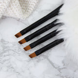Clean Me Up | Four Angled brushes