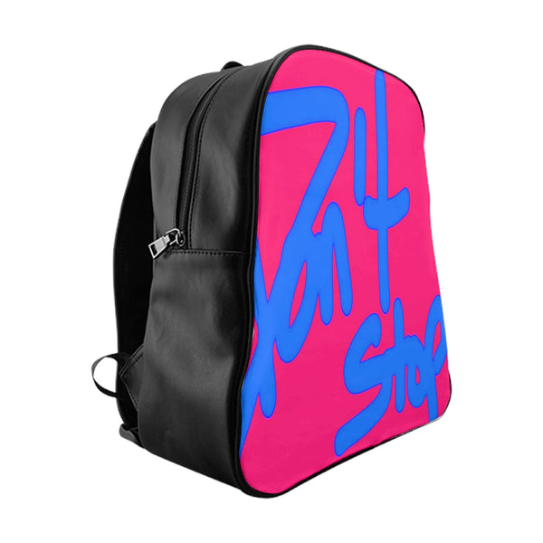 """Don't Stop""  Backpack"
