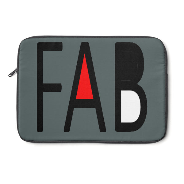 """Fab"" Laptop Sleeve"