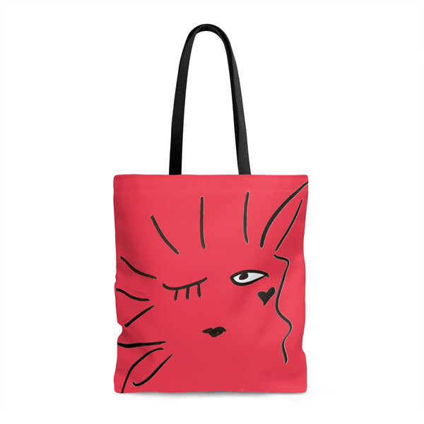 """ I'm a Masterpiece"" Tote Bag"
