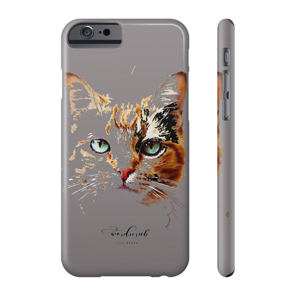 """ Kitty Kat""  Phone cases"