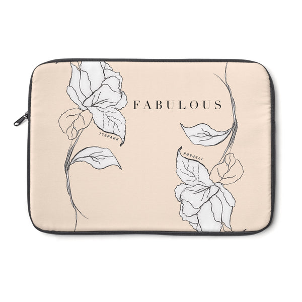 """ Fabulous"" Laptop Sleeve"