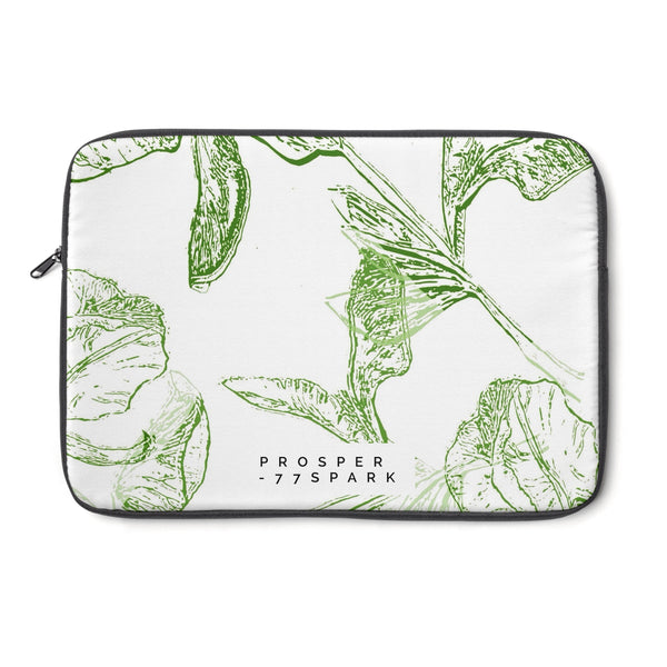 """Prosper"" Laptop Sleeve"