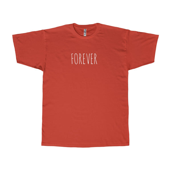 """ Forever"" Adult Tee"