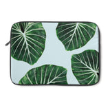 """ Turning over a new leaf"" Laptop Sleeve"