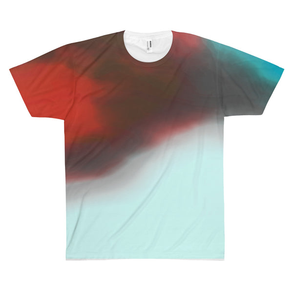 """ Intuition"" Tee"