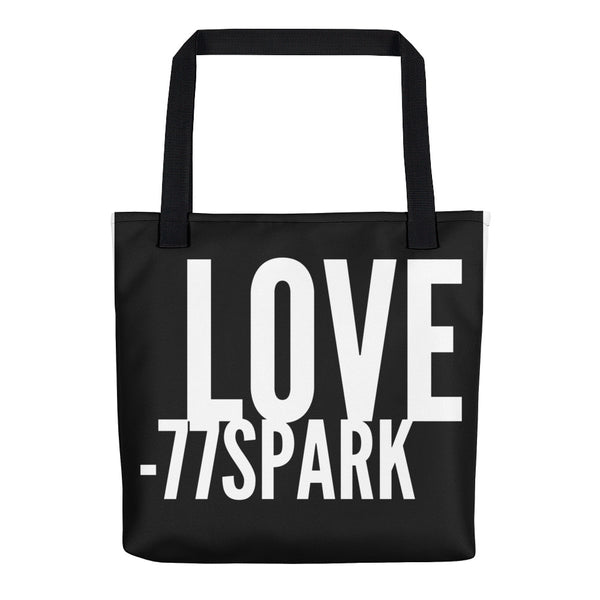 """ Love"" Tote bag"