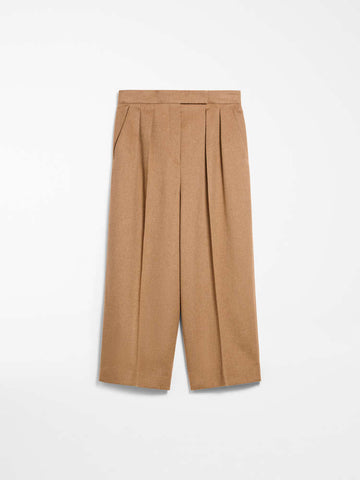 MAXMARA - Trousers