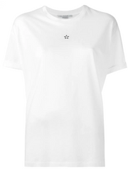 STELLA McCARTNEY Embroidered mini star T-shirt