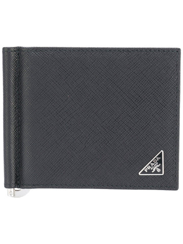 PRADA billfold wallet
