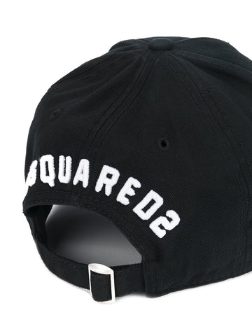 DSQUARED Icon cap