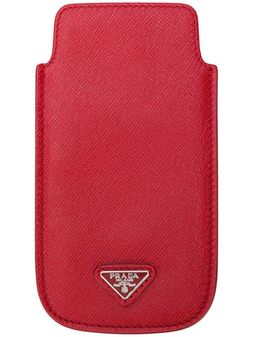 PRADA logo iPhone 5 case