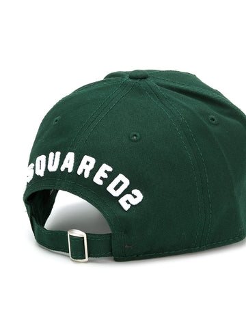DSQUARED Icon baseball cap