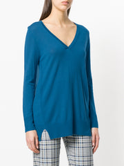 rEXPect lightweight knit jumper