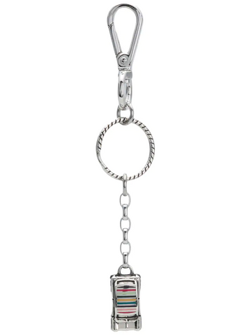 PAUL SMITH car charm keyring