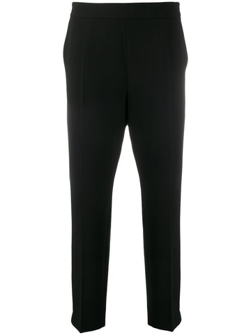 MAX MARA trouser BLACK