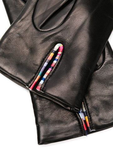 PAUL SMITH Swirl gloves