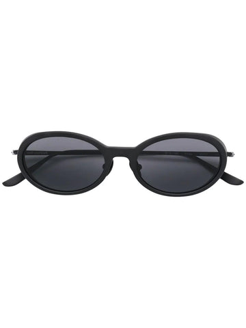 SELF-PORTRAIT Ansley black sunglasses Black
