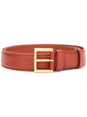 PRADA Buckle belt