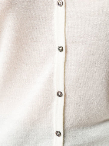 SOTTOMETTIMI Button fitted cardigan
