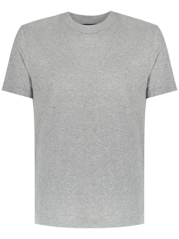 PRADA set of three T-shirts grey