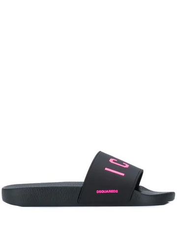 DSQUARED Icon slides