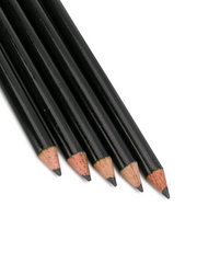 PRADA five logo pencils