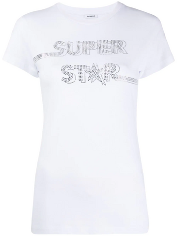PAROSH Super Start T-shirt