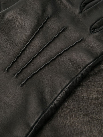 PAROSH three-quarter length gloves
