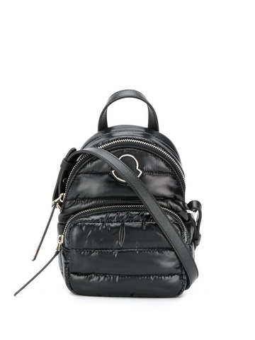 MONCLER mini backpack bag
