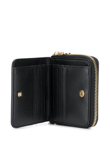 STELLA McCARTNEY Stella Logo zipped wallet