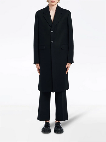 PRADA Light cloth coat