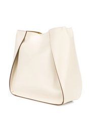 STELLA McCARTNEY Stella logo shoulder bag