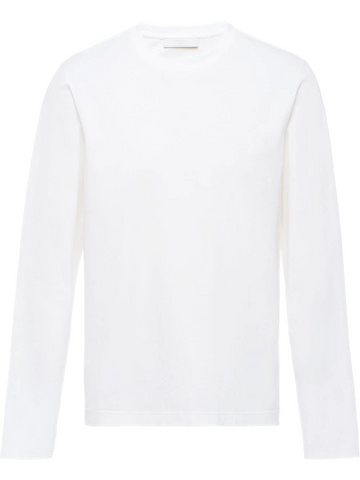 PRADA long-sleeved T-shirt