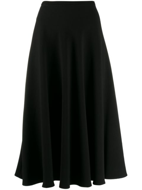L'AUTRE CHOSE SKIRT BLACK