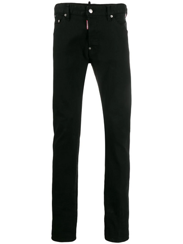 DSQUARED Icon slim fit jeans