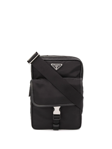 PRADA multi-carry messenger bag