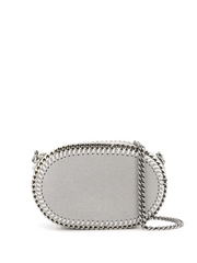 STELLA McCARTNEY oval Falabella crossbody bag
