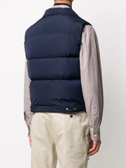 DSQUARED2 padded down gilet