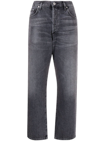 CITIZENS of HUMANITY Emery high rise cropped jeans
