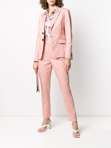 DSQUARED two-piece trouser suit