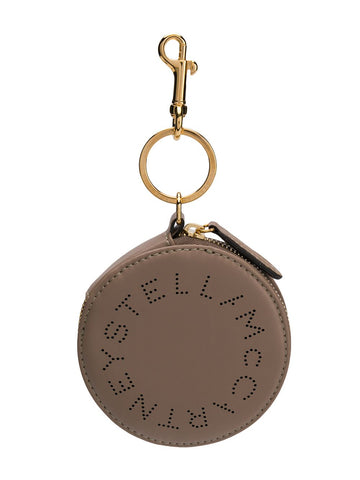 STELLA McCARTNEY logo purse
