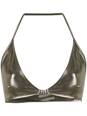 RICK OWENS Off-The-Runway bra top