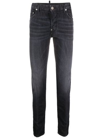 DSQUARED2 slim-fit skater jeans