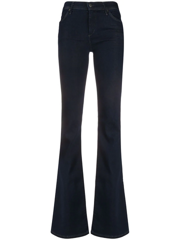 CITIZENS OF HUMANITY high-waisted bootcut jeans