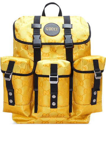 GUCCI BACKPACK Off The Grid GG multi-pocket backpack