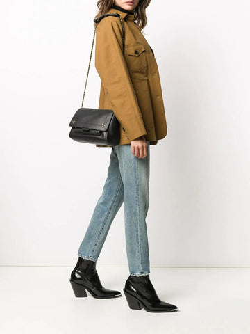JEROME DREYFUSS medium Lulu crossbody bag