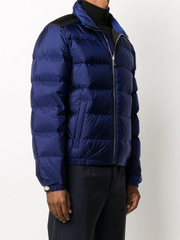 PRADA zip-up padded jacket