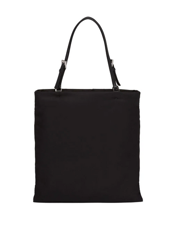 PRADA top handle tote bag